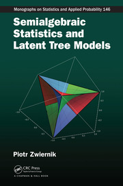Semialgebraic Statistics and Latent Tree Models