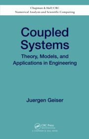 Coupled Systems: Theory, Models, and Applications in Engineering