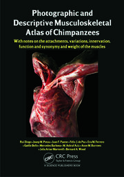 Photographic & Descriptive Musculoskeletal Atlas - 1st Edition book cover