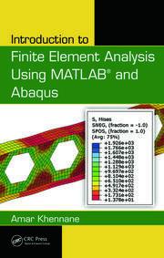 Finite Element Analysis of Composite Materials using Abaqus