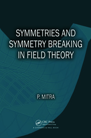 Featured Title - Symmetries & Symmetry Breaking in Field Theory - 1st Edition book cover