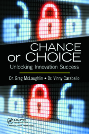 Chance or Choice: Unlocking Innovation Success