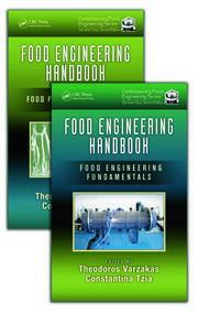 Food Engineering Handbook, Two Volume Set