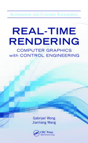 Real-Time Rendering: Computer Graphics w/Control Engineering