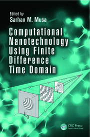 Computational Nanotechnology Using Finite Difference - 1st Edition book cover