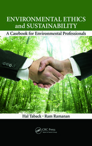 Featured Title - Environmental Ethics and Sustainability - 1st Edition book cover