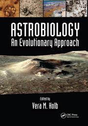 Astrobiology: An Evolutionary Approach