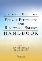 Energy Efficiency and Renewable Energy Handbook, Second Edition