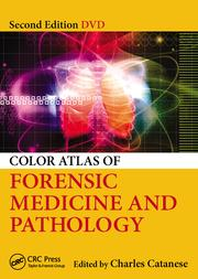 Color Atlas of Forensic Medicine and Pathology, Second Edition DVD
