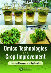 Omics Technologies and Crop Improvement - 1st Edition book cover