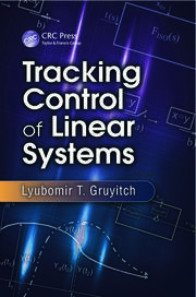 Featured Title - Tracking Control of Linear Systems - 1st Edition book cover