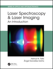 Laser Spectroscopy and Laser Imaging: An Introduction