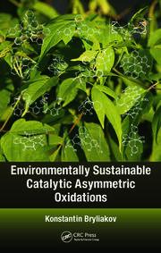 Environmentally Sustainable Catalytic Asymmetric Oxidations
