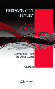 Electroanalytical Chemistry: A Series of Advances: Volume 25