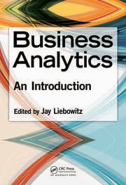 Business Analytics: An Introduction - 1st Edition book cover