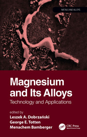 Magnesium and Its Alloys: Technology and Applications