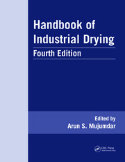 Handbook of Industrial Drying, Fourth Edition