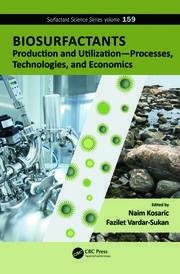 Biosurfactants: Production and Utilization—Processes, Technologies, and Economics