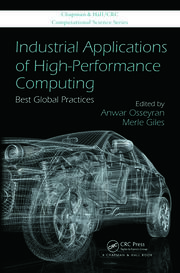 Industrial Applications of High-Performance Computing: Best Global Practices