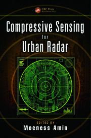 Compressive Sensing for Urban Radar