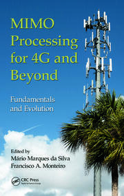 MIMO Processing for 4G and Beyond - 1st Edition book cover