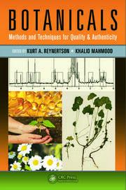 Botanicals Methods and Techniques