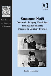 Suzanne: Liberal Feminist, and Yet Politely Radical