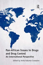 Drugs and Drug Control in the United States