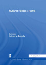 Cultural Heritage Rights