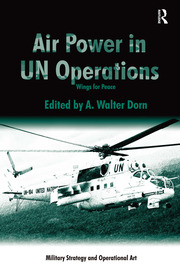 The UN Iraq–Kuwait Observer Mission and the Southern No-fly Zone, 1991–2003