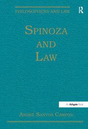 Spinoza and Law