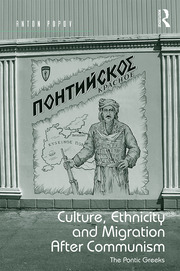 History and the Politics of Representation: Greek Ethnicity in Southern Russia