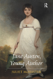 Jane Austen, Young Author