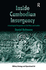 Inside Cambodian Insurgency: A Sociological Perspective on Civil Wars and Conflict
