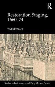 Restoration Staging, 1660-74