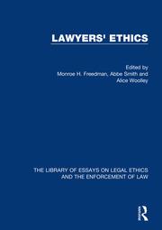Lawyers' Ethics