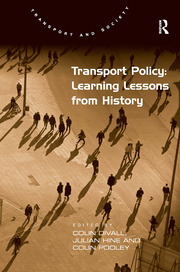 Transport Policy: Learning Lessons from History