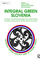 Integral Green Slovenia: Towards a Social Knowledge and Value Based Society and Economy at the Heart of Europe