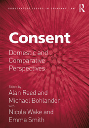 Consent: Domestic and Comparative Perspectives