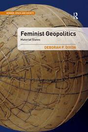 Feminist Geopolitics: Material States
