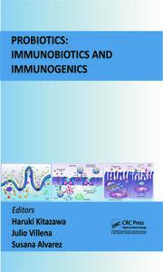 Probiotics: Immunobiotics and Immunogenics