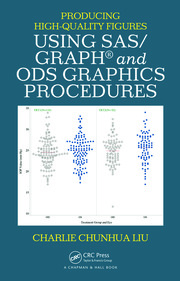 Featured Title - Producing High-Quality Figures SAS/GRAPH® and ODS Graphics - 1st Edition book cover
