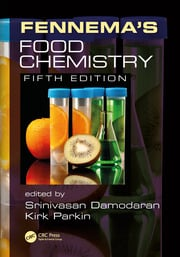 Fennema's Food Chemistry, Fifth Edition