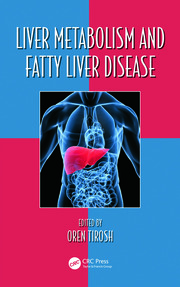 Liver Metabolism and Fatty Liver Disease