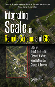 Integrating Scale in Remote Sensing and GIS