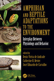 Amphibian and Reptile Adaptations to the Environment: Interplay Between Physiology and Behavior