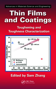 Thin Films and Coatings - 1st Edition book cover