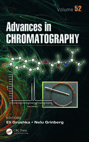 Advances in Chromatography, Volume 52