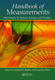 Handbook of Measurements: Benchmarks for Systems Accuracy and Precision