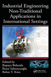 Industrial Engineering: Management, Tools, and Applications, Three Volume Set
